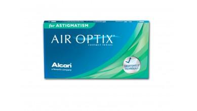 Air Optix For Astigmatism Monthly Disposable (3 Lens Per Box)