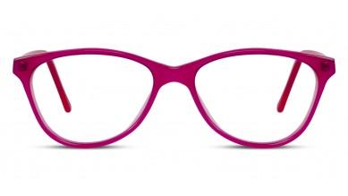 Acetate Cat-Eye Pink Baby Eyeglass (Medium)
